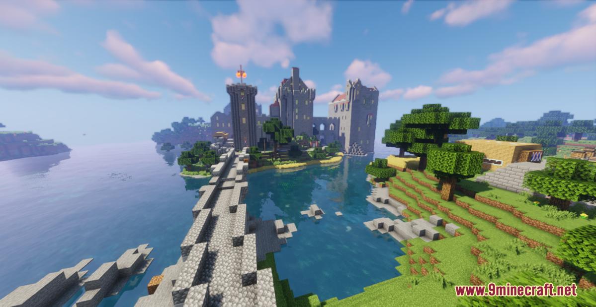 Red Castle Screenshots (5)