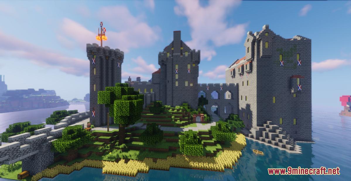Red Castle Screenshots (6)