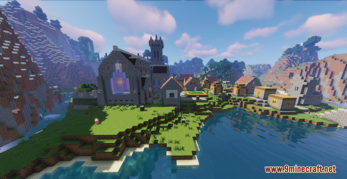 Red Castle Screenshots (7)