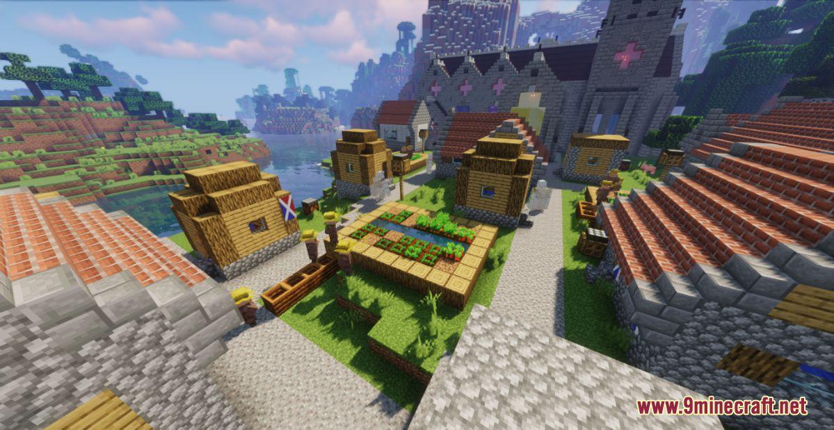 Red Castle Screenshots (9)