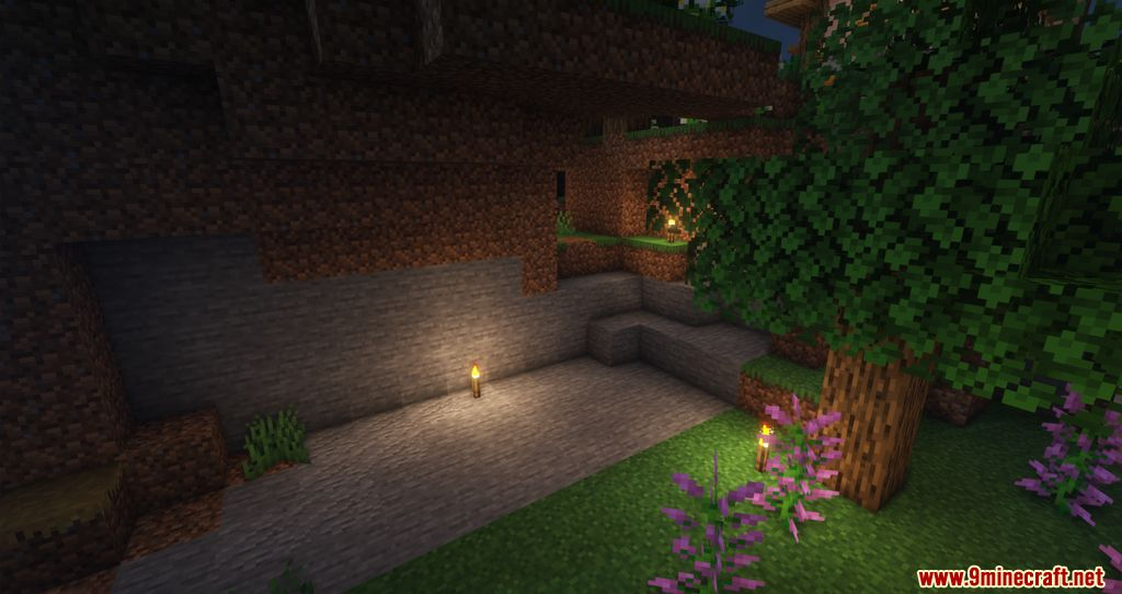 Regrowth mod screenshots 04