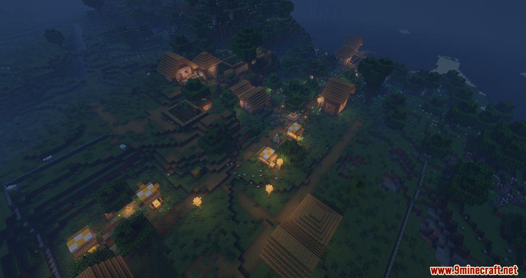 Regrowth mod screenshots 08