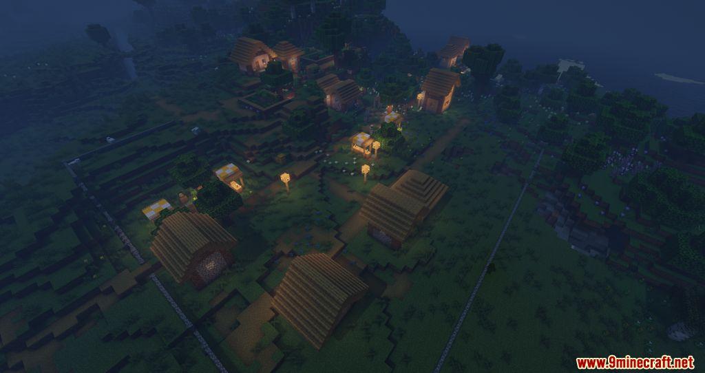 Regrowth mod screenshots 10