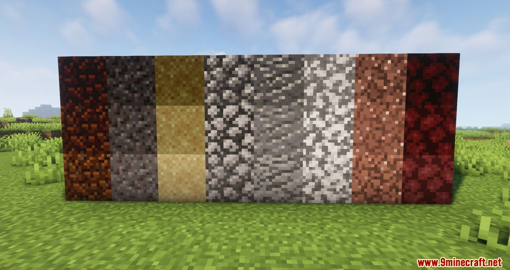 Resource Tools mod screenshots 04