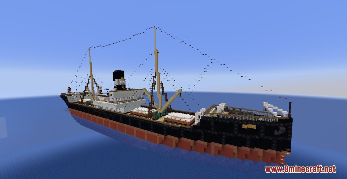 SS Titus Screenshots (4)