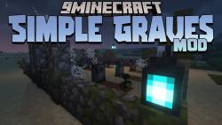 Simple Graves mod thumbnail
