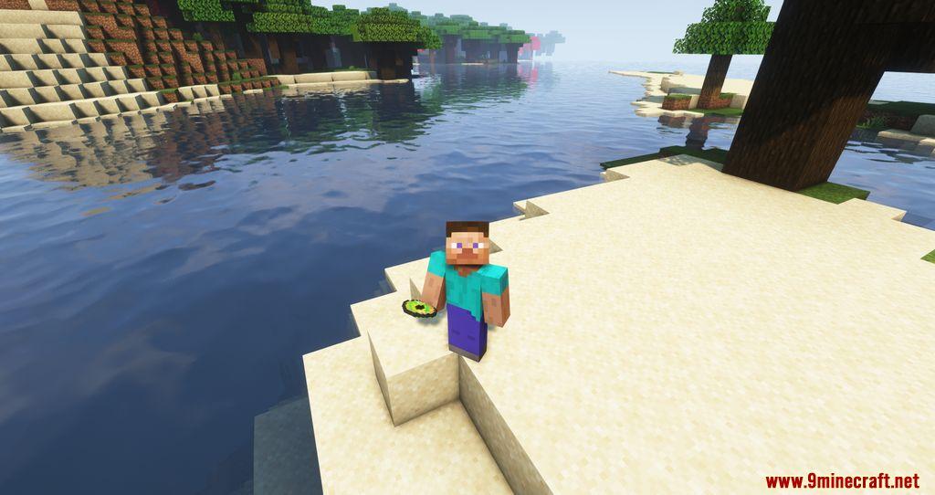 Smithing Items mod screenshots 04