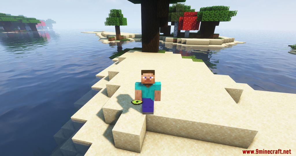 Smithing Items mod screenshots 07