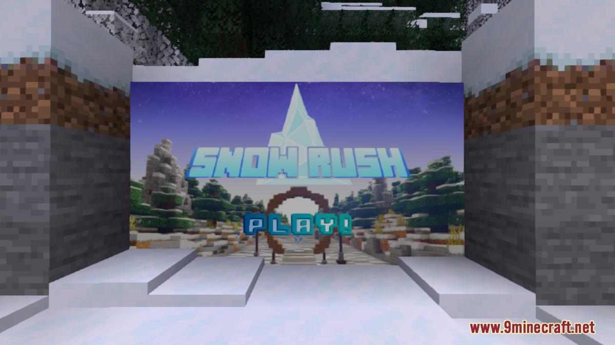 Snow Rush Screenshots (1)