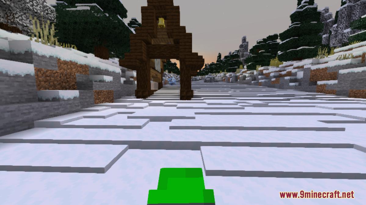 Snow Rush Screenshots (5)