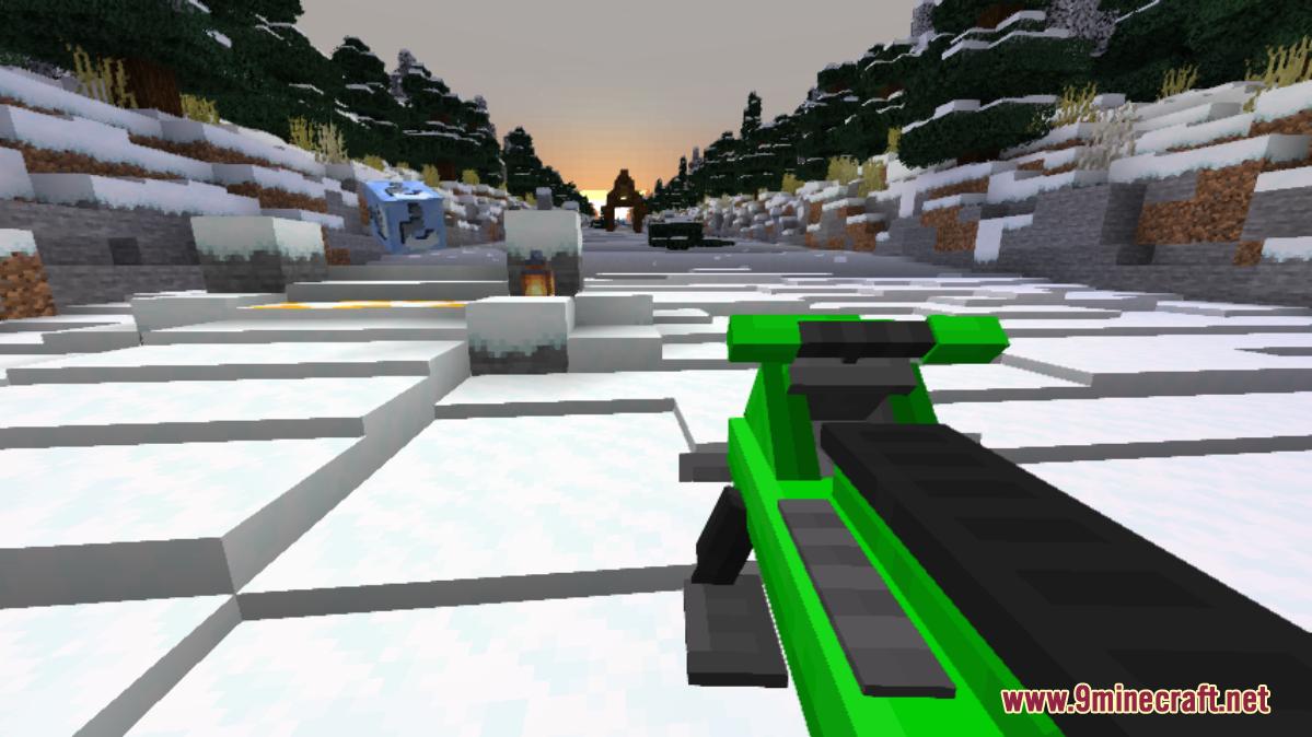 Snow Rush Screenshots (8)