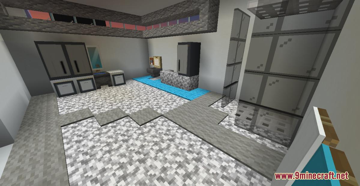 S's Luxurious Modern House Screenshots (1)