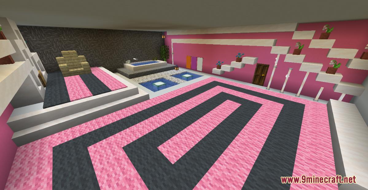 S's Luxurious Modern House Screenshots (10)
