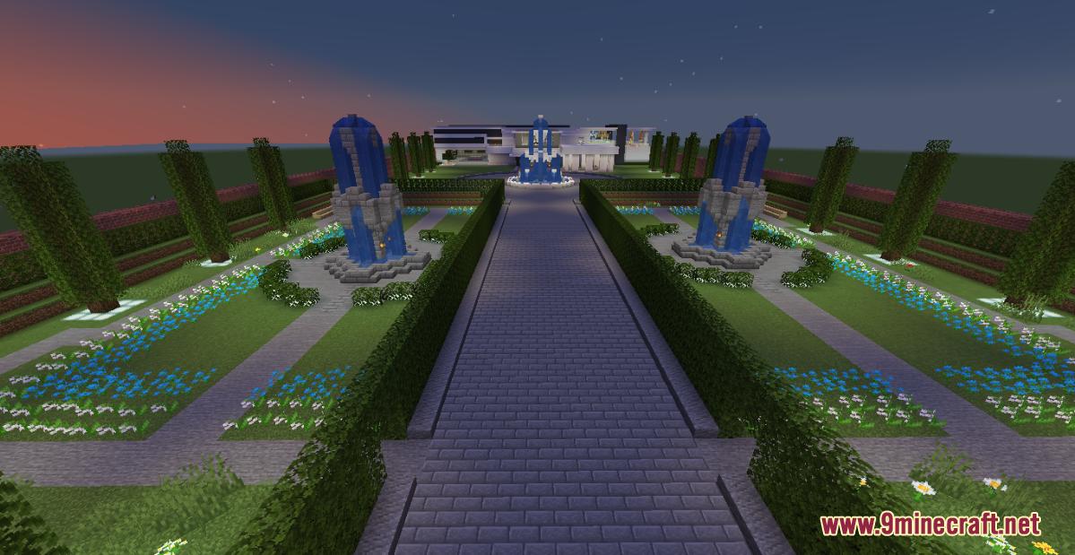 S's Luxurious Modern House Screenshots (2)