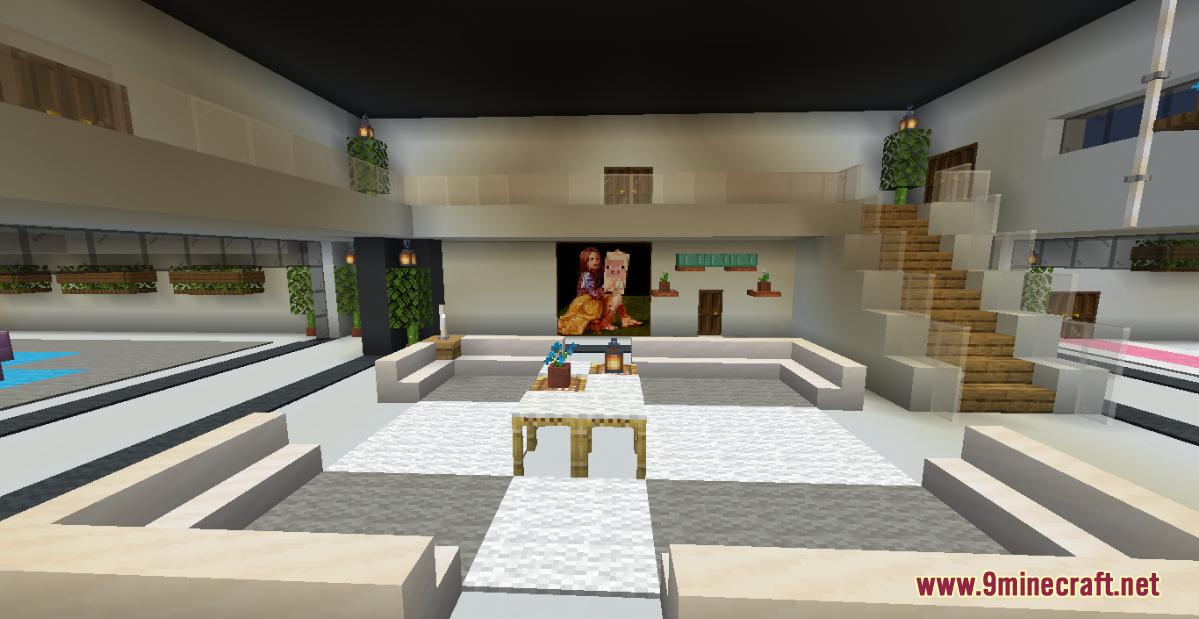 S's Luxurious Modern House Screenshots (3)