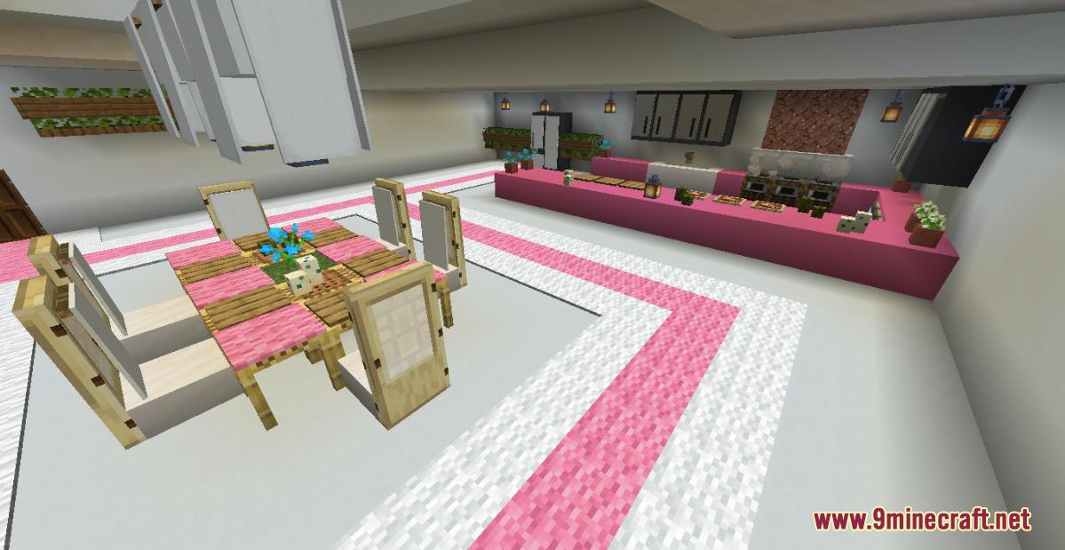 S's Luxurious Modern House Screenshots (4)