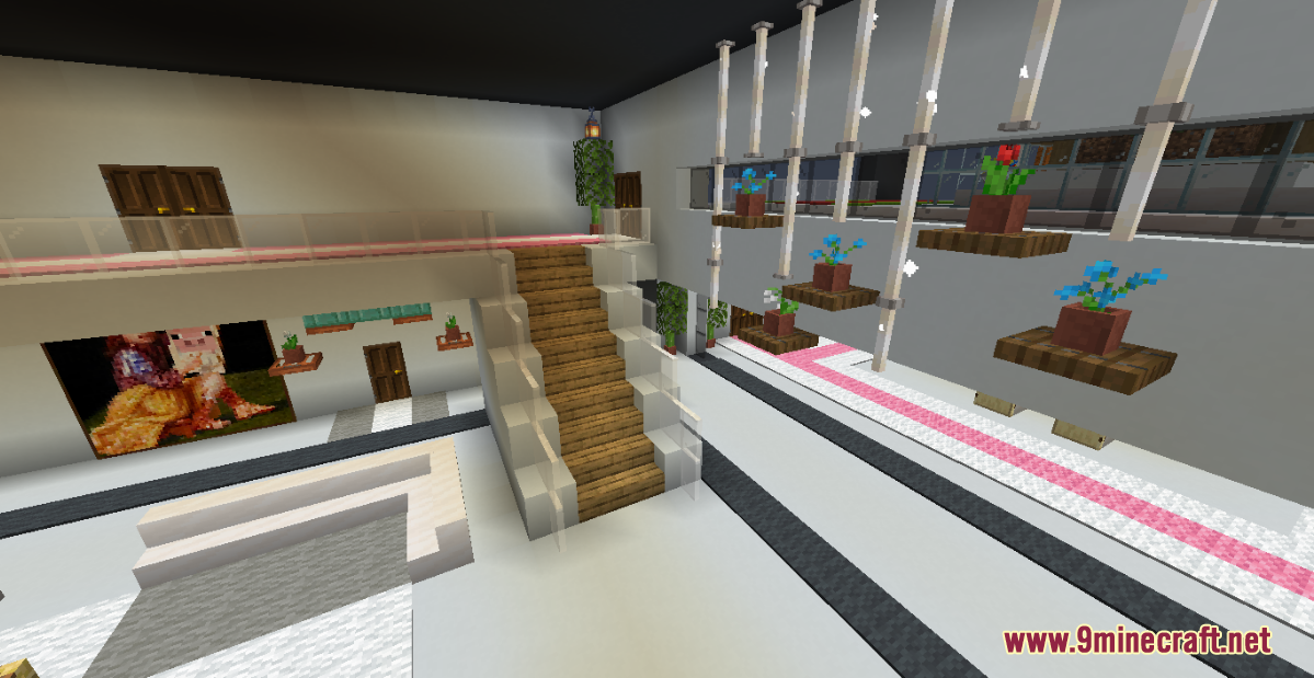 S's Luxurious Modern House Screenshots (5)