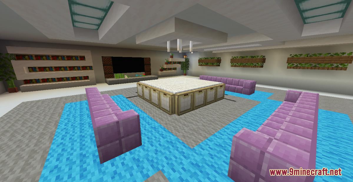 S's Luxurious Modern House Screenshots (6)