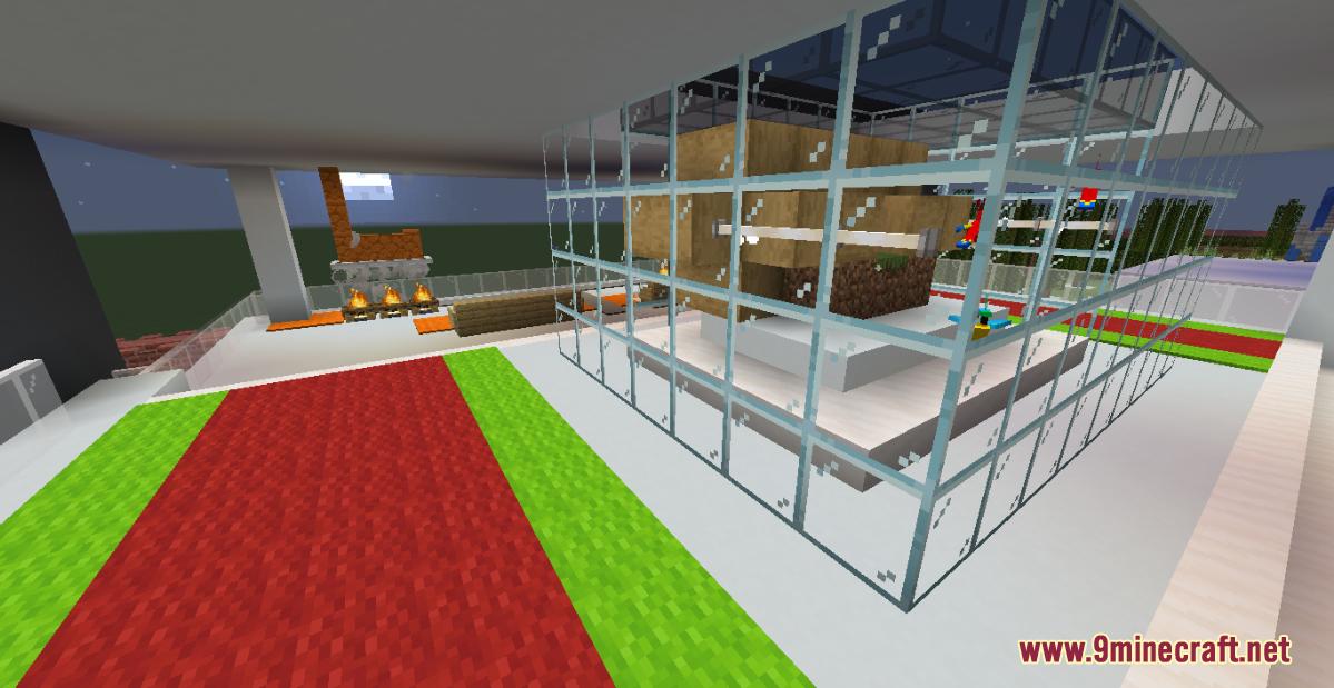S's Luxurious Modern House Screenshots (7)