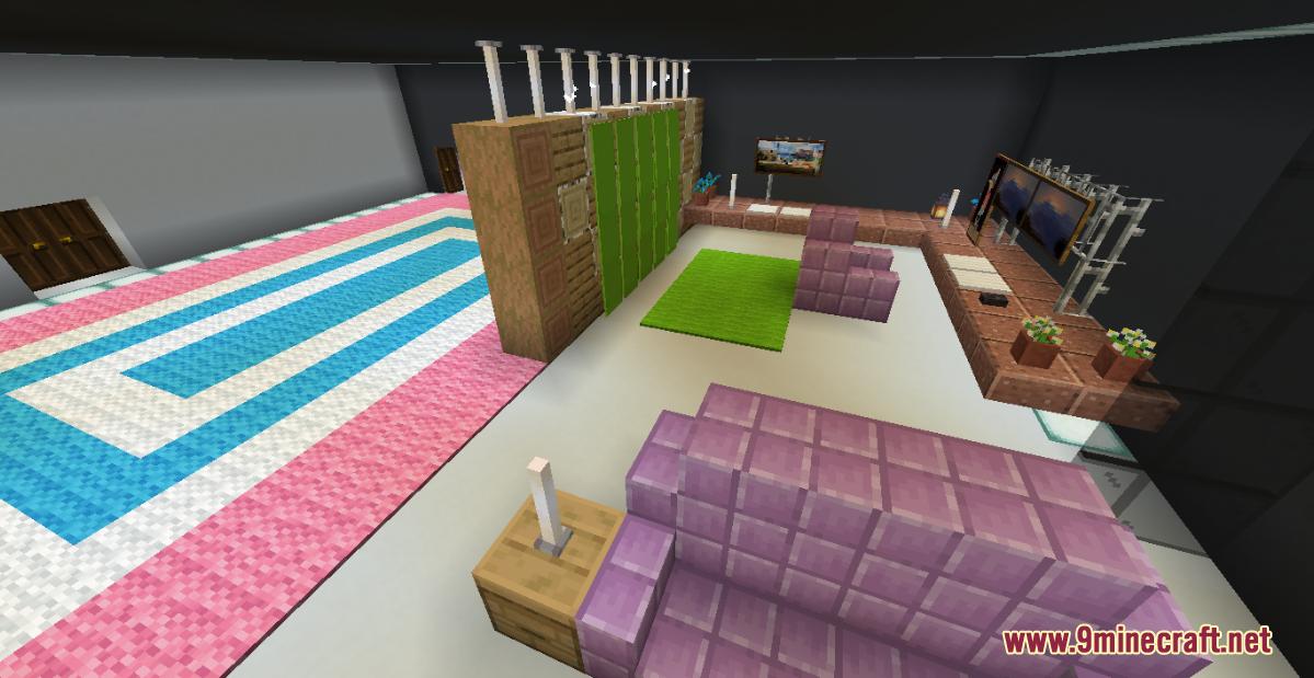 S's Luxurious Modern House Screenshots (9)