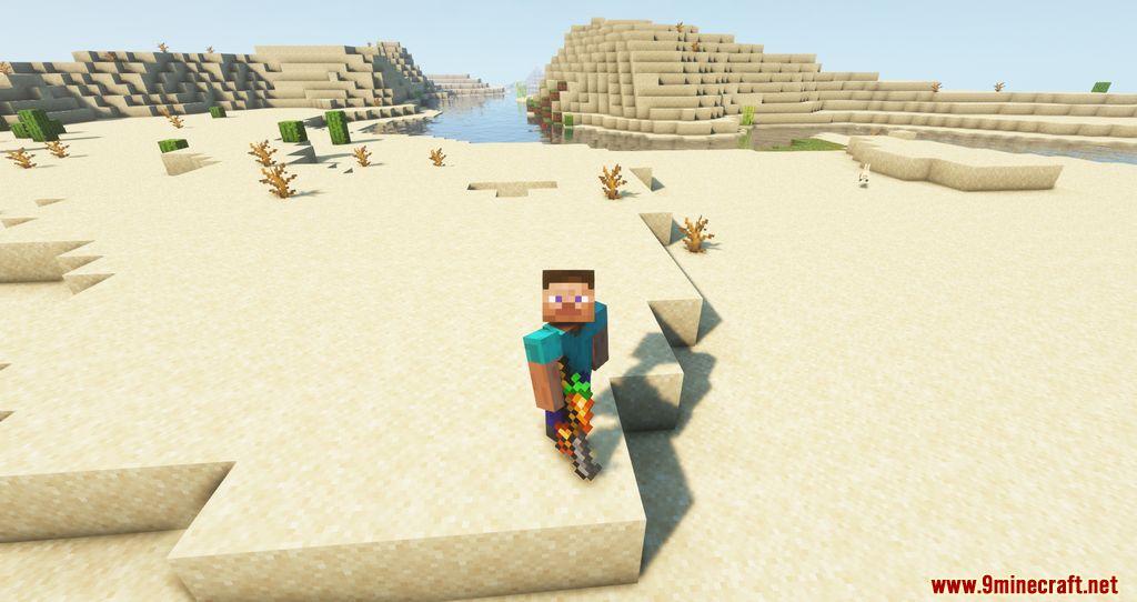 Stupid Weapons mod screenshots 02