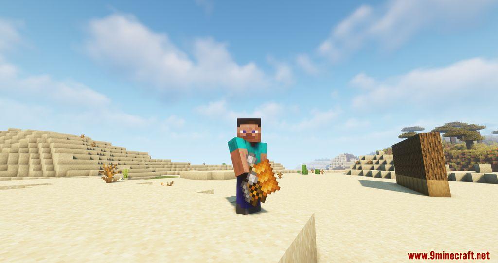 Stupid Weapons mod screenshots 03