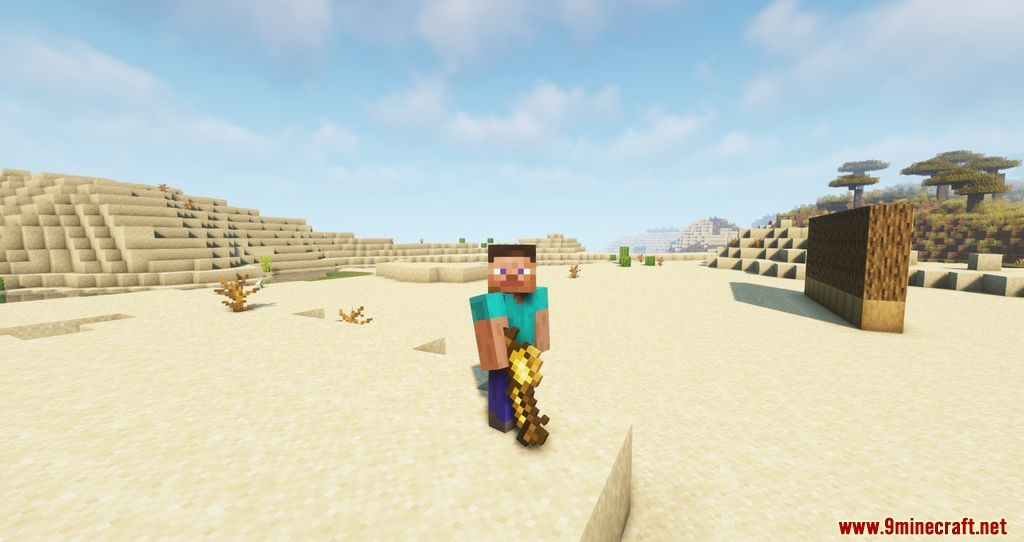 Stupid Weapons mod screenshots 04