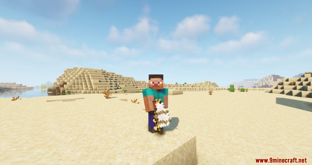 Stupid Weapons mod screenshots 05