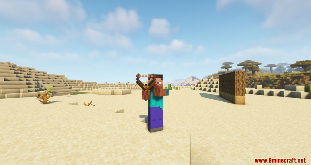 Stupid Weapons mod screenshots 06