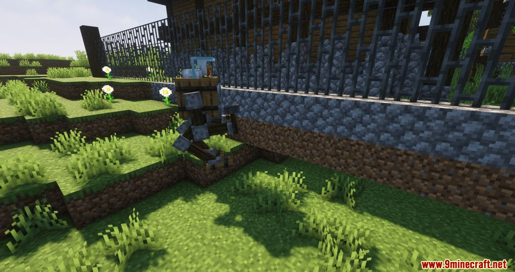 Stupid Weapons mod screenshots 10