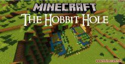 The Hobbit Hole Map