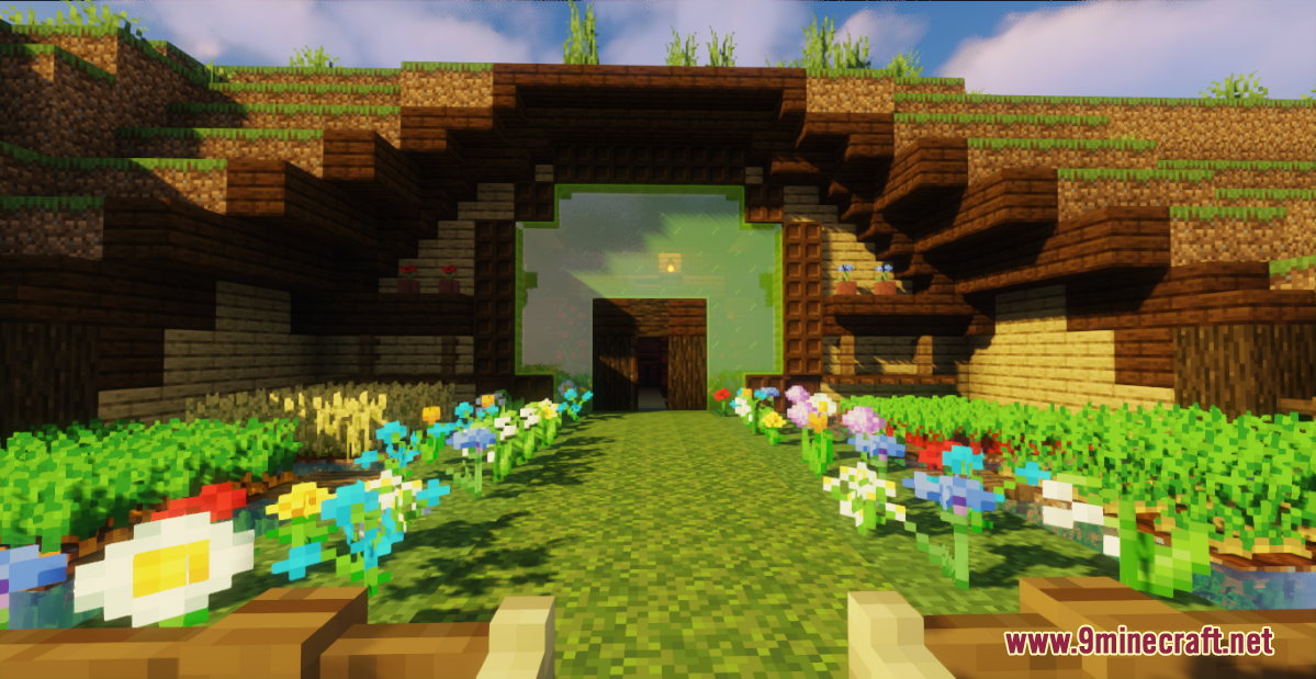 The Hobbit Hole Screenshots (3)
