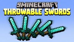 Throwable Swords Data Pack Thumbnail