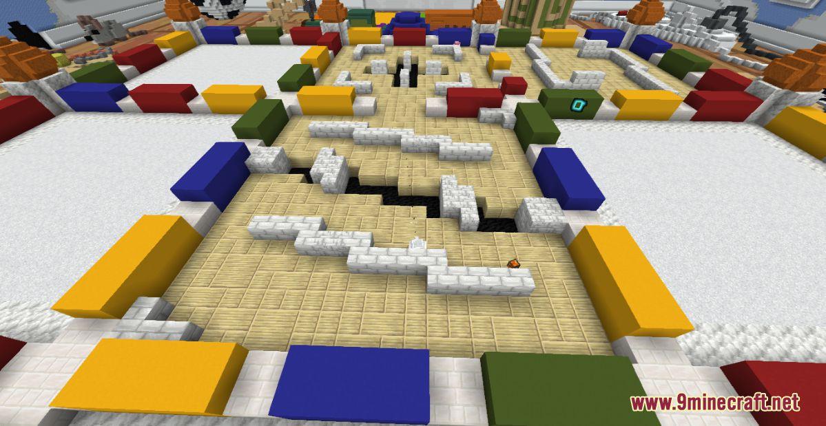 Toy Tank Royale Screenshots (1)