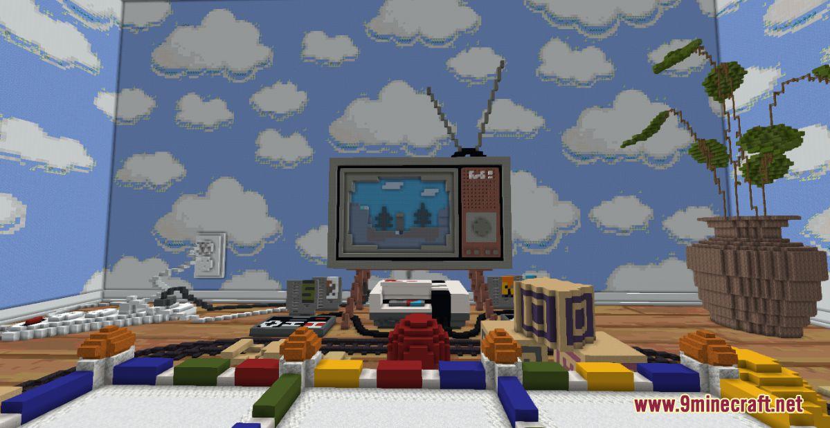 Toy Tank Royale Screenshots (3)