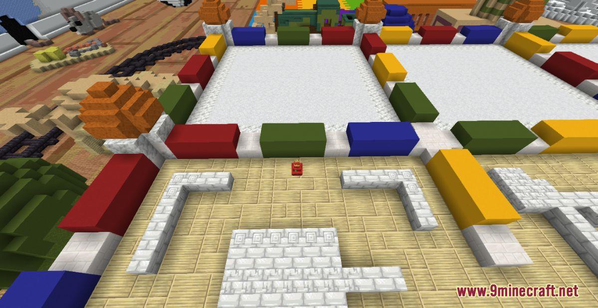 Toy Tank Royale Screenshots (8)
