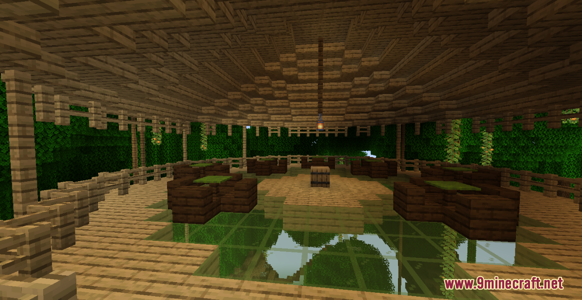 Treetop Town Hunt Screenshots (10)