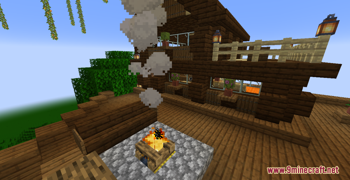 Treetop Town Hunt Screenshots (5)
