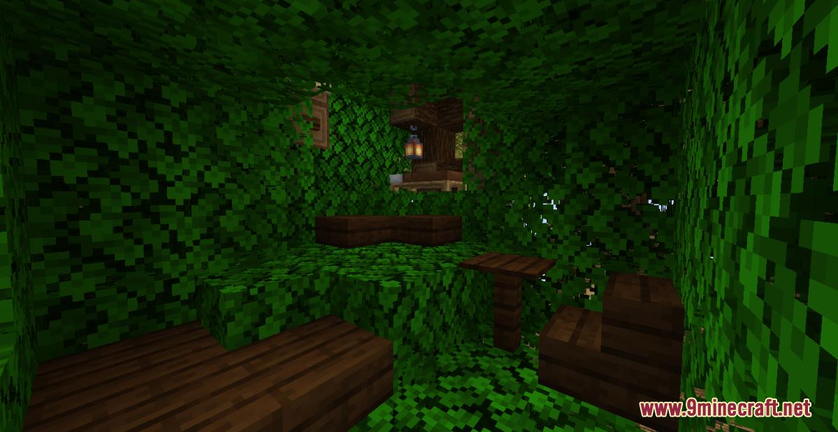 Treetop Town Hunt Screenshots (8)