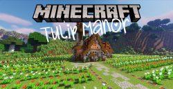 Tulip Manor Map