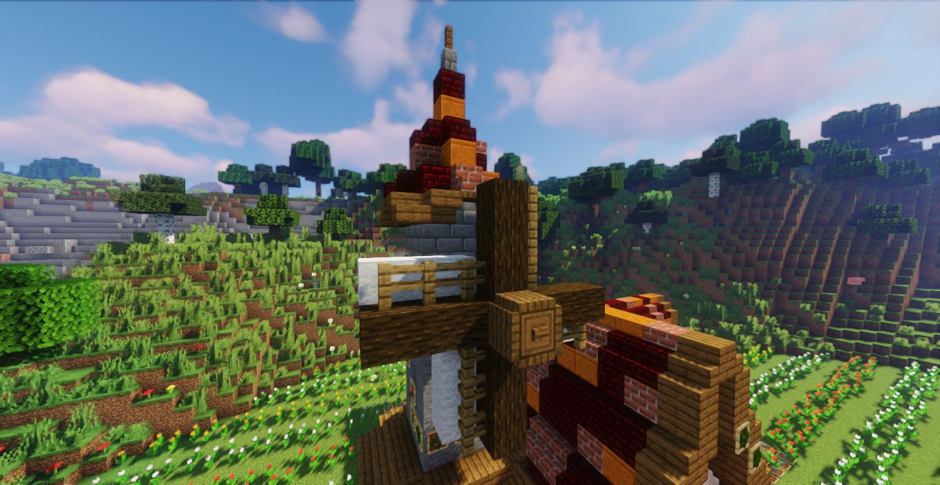 Tulip Manor Screenshots (1)