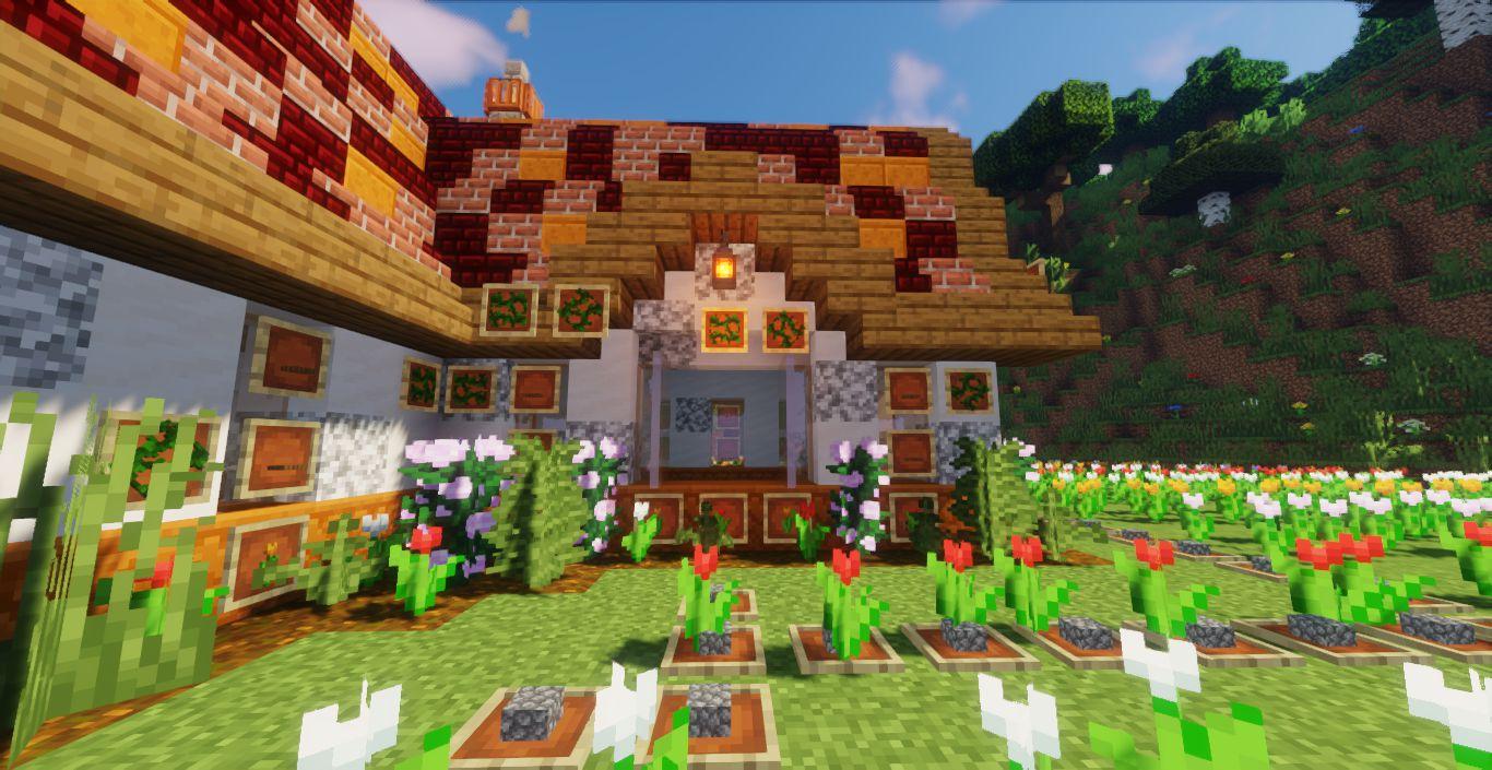Tulip Manor Screenshots (10)