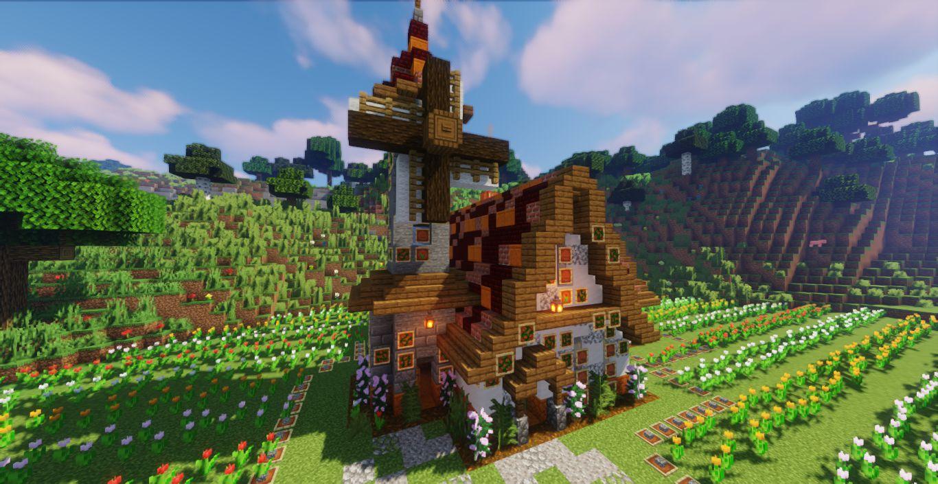 Tulip Manor Screenshots (2)