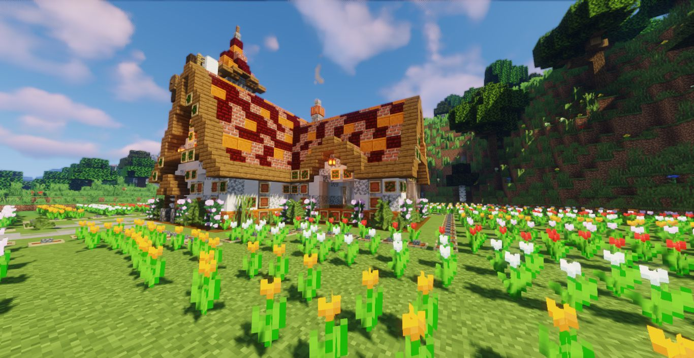 Tulip Manor Screenshots (3)