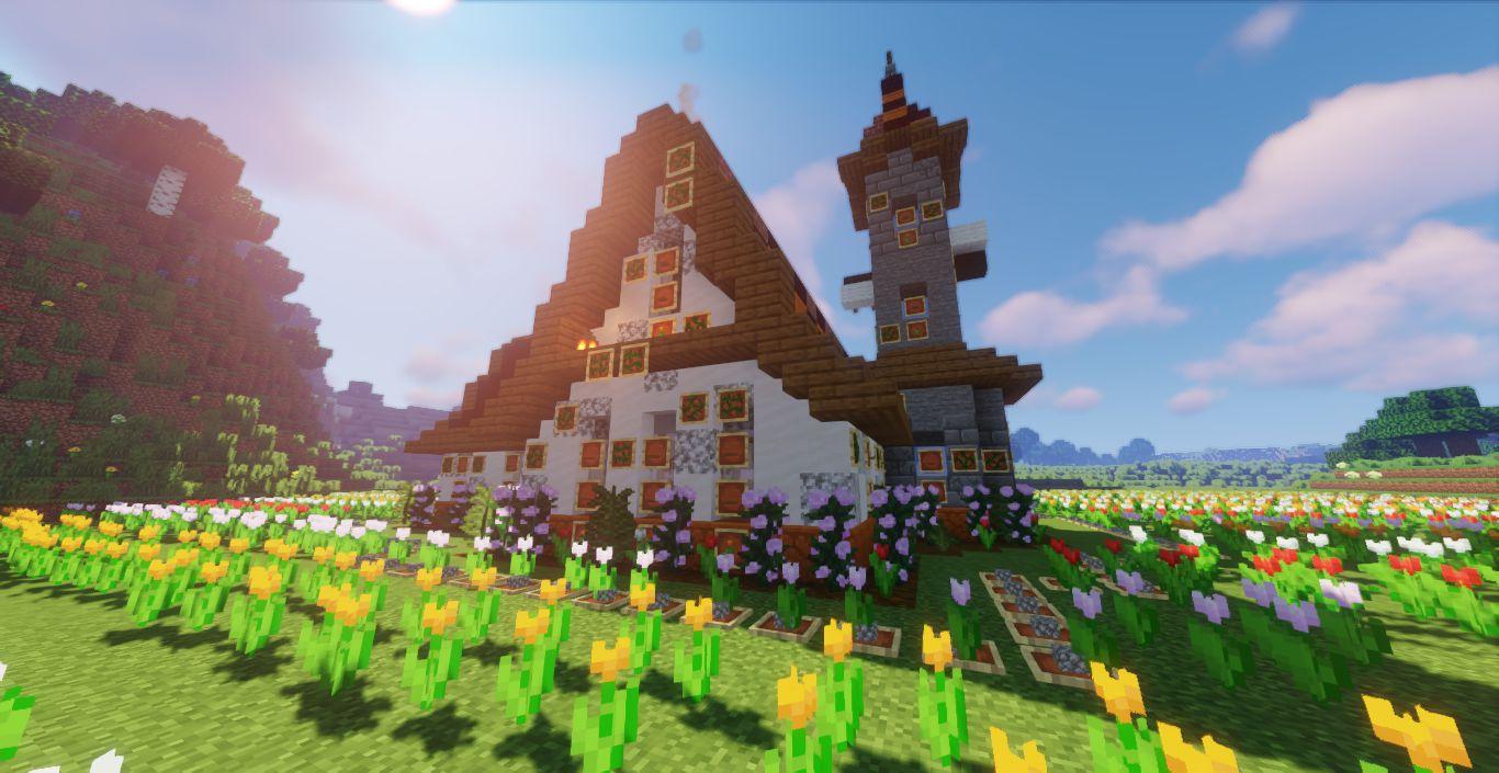 Tulip Manor Screenshots (4)