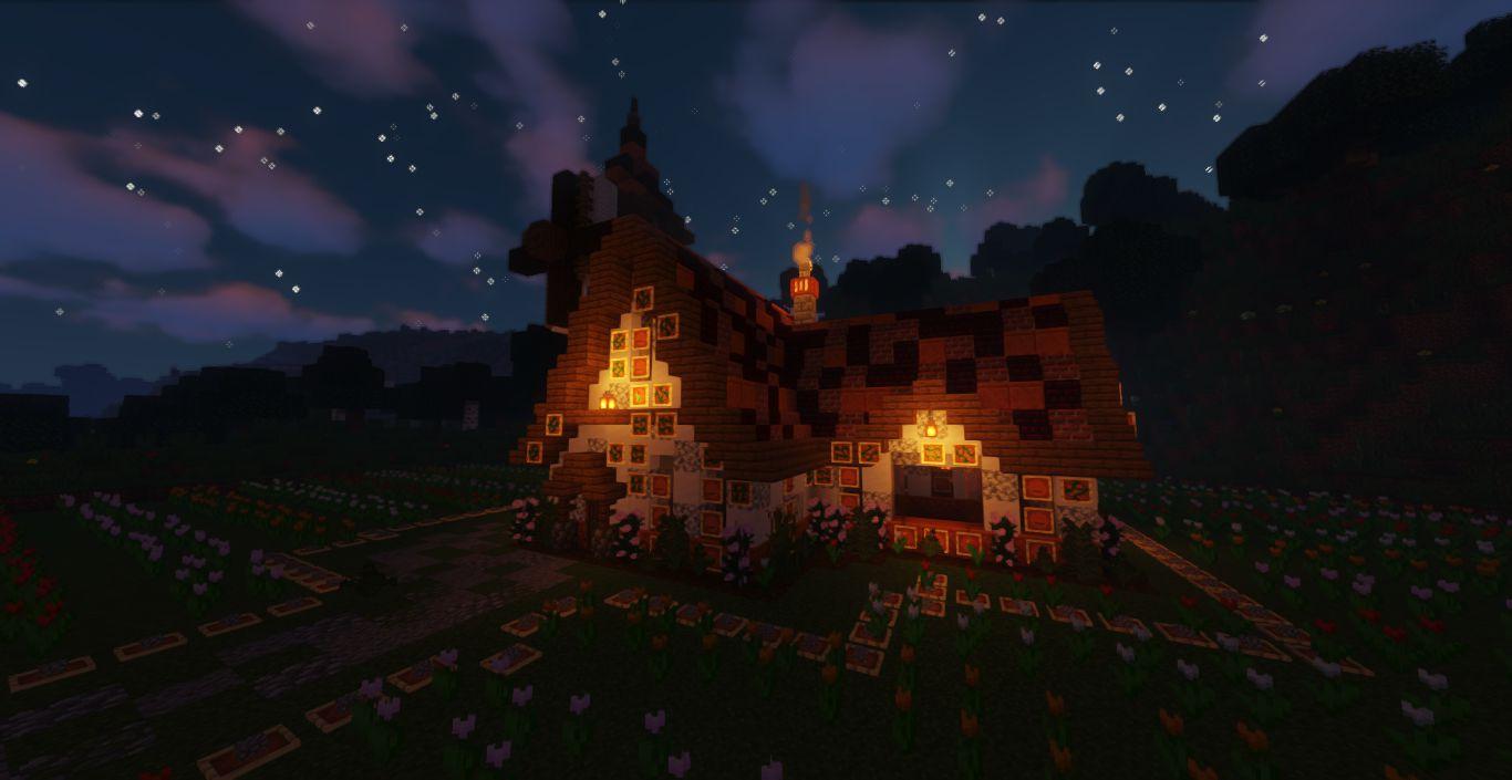 Tulip Manor Screenshots (5)