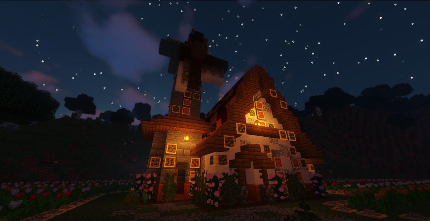 Tulip Manor Screenshots (6)