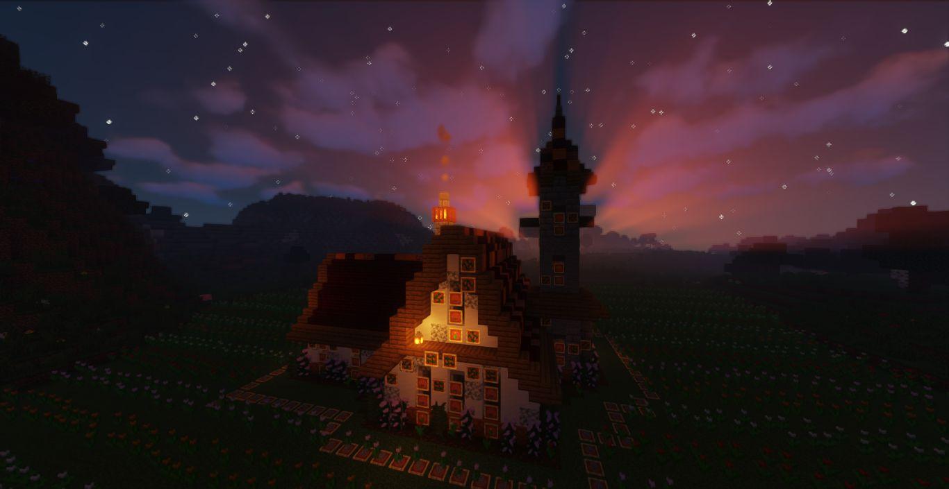 Tulip Manor Screenshots (7)