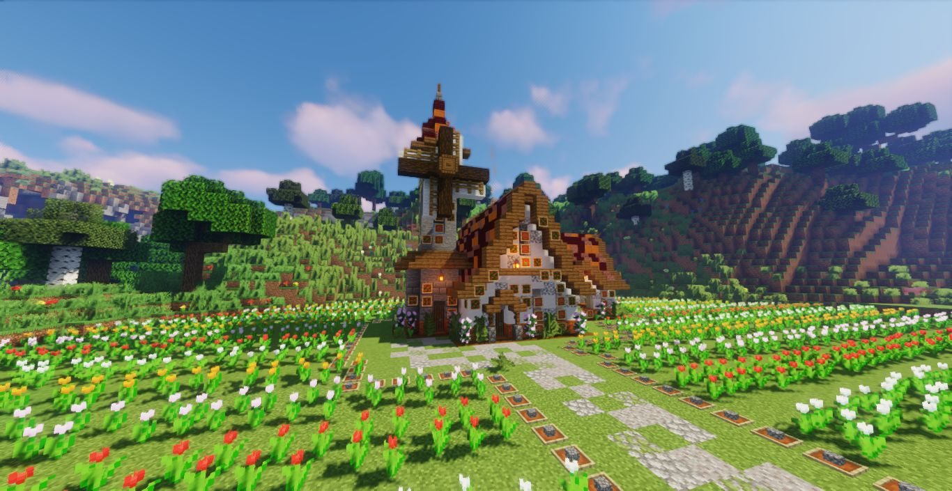 Tulip Manor Screenshots (8)