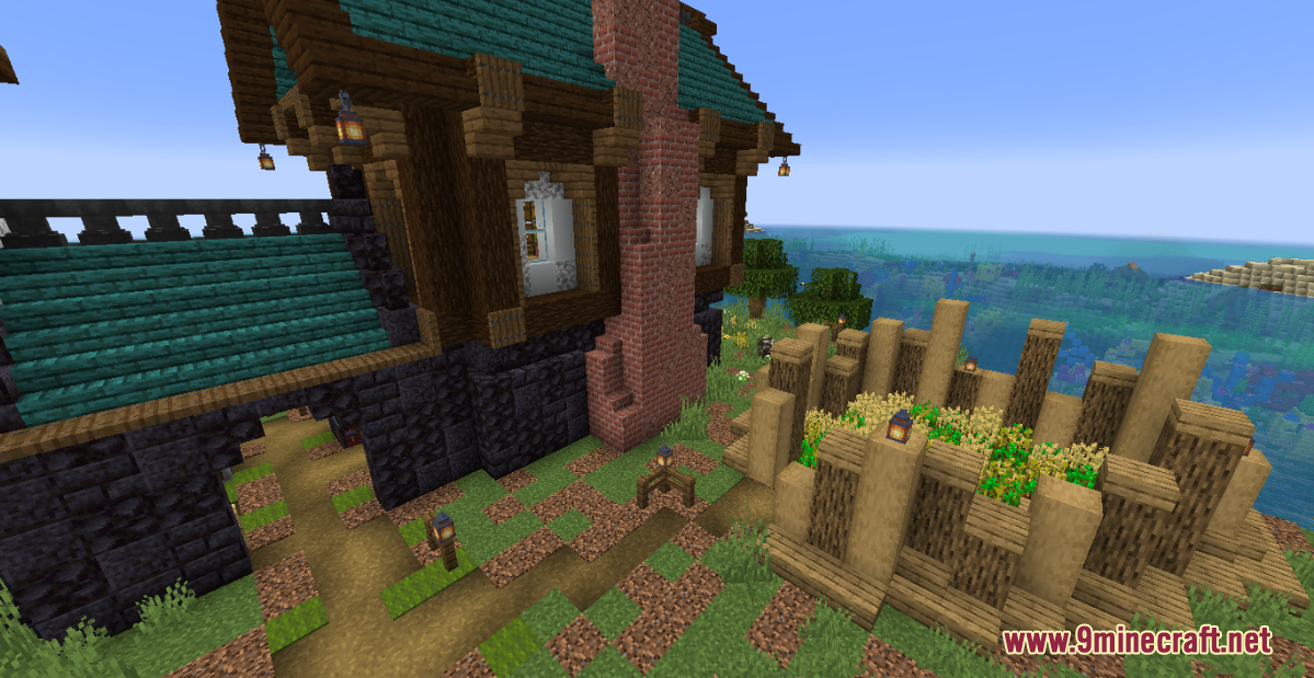 Ultimate Survival Map 4 Screenshots (3)